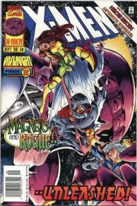 X-Men (1991 series) #56, NM + (Stock photo)