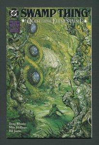 Swamp Thing #104  (2nd Series) 9.0 VFN/NM February 1991
