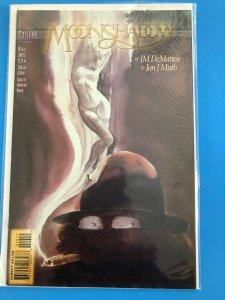 MOONSHADOW  #10  OF 12 1995   DC / VERTIGO / DEIRECT SALES / UNREAD / NM+