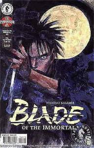 Blade of the Immortal #45 VF/NM; Dark Horse | save on shipping - details inside
