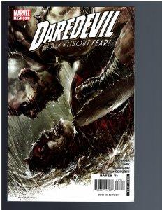 Daredevil #97 (2007)
