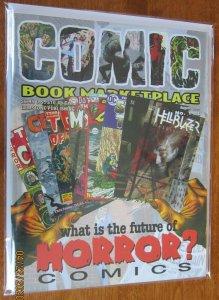 Horror Comics #114 8.0 VF (2004)