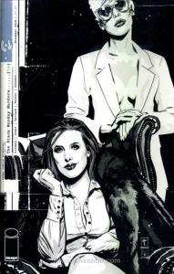 Black Monday Murders, The #4 VF/NM; Image | save on shipping - details inside