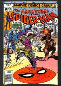 The Amazing Spider-Man #177 (1978)