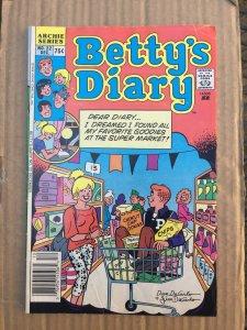 Betty's Diary 22