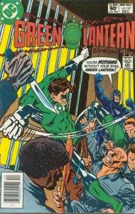 Green Lantern #147 (ungraded) 1st series / stock image ID#B-5
