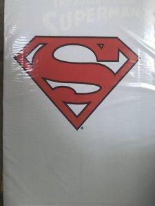 DC Superman #500 Collectors Set Mint