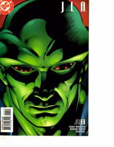 Lot Of 9 JLA DC Comic Books #13 16 17 20 21 22 23 24 25  Batman Superman DC5
