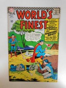 World's Finest Comics #157 (1966)