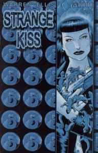 Strange Kiss #1 FN; Avatar | save on shipping - details inside
