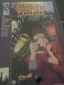 Batman: Gotham Nights #2 (1992) Mint
