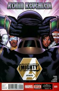 Mighty Avengers (2nd Series) #9 VF/NM; Marvel | save on shipping - details insid