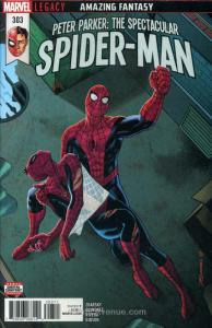 Peter Parker: The Spectacular Spider-Man #303 VF/NM; Marvel | save on shipping -