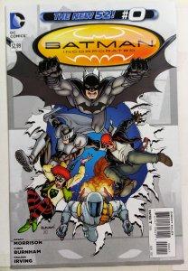 Batman Incorporated (DE) #3 (2013) 1¢ Auction! No Resv! SEE MORE !!!