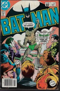 Batman #359 (DC, 1983) FN/VF