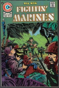 Fightin' Marines #120 (Charlton, 1975) VF/NM