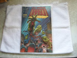 1994 IMAGE COMICS THE SAVAGE DRAGON # 15