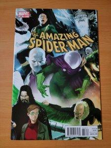 Amazing Spider-Man #646 ~ NEAR MINT NM ~ 2010 Marvel Comics