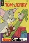 Tom and Jerry #264, VF+ (Stock photo)