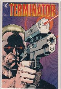 The Terminator #3 (1990)