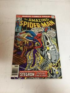 Amazing Spider-Man 165 Vg/Fn Very Good/Fine 5.0