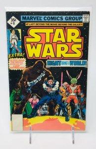 Star Wars Vol 1 #8B VG/F 5.0