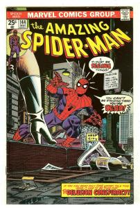 Amazing Spiderman 144   1st full Gwen Stacy clone