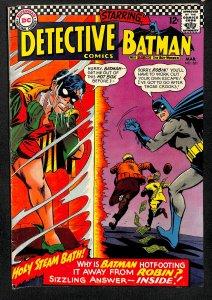 Detective Comics #361 (1967)