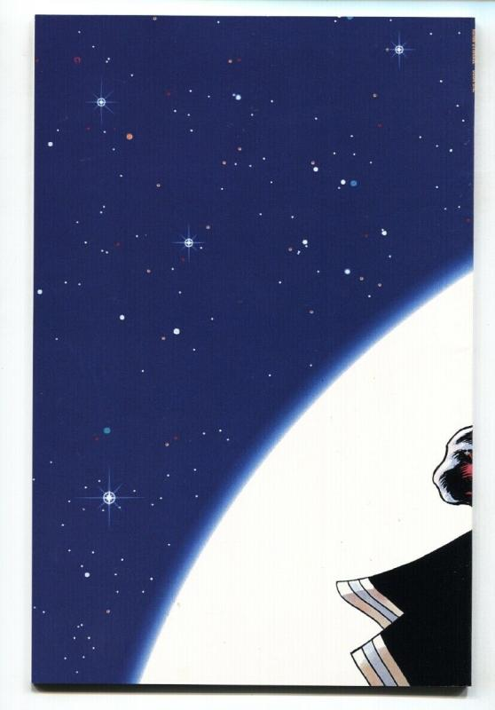 Adam Strange #1 - 1990 - DC  - Comic Book - First issue