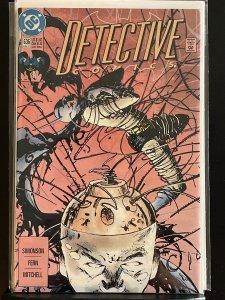 Detective Comics #636 (1991)