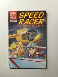 Speed Racer Classics Tpb Sc Softcover Near Mint Nm Now Comics