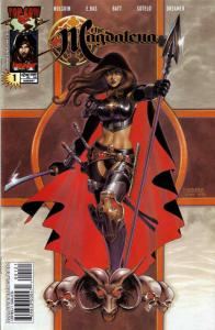 Magdalena, The (Vol. 2) #1A VF/NM; Image | save on shipping - details inside
