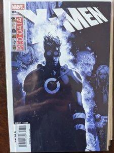 The Uncanny X-Men #477 (2006)