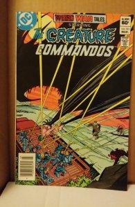 Weird War Tales #121 (1983)