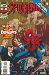 Spider-Man #70 VF/NM; Marvel   save on shipping - details inside