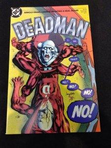 Deadman #1 DC Comics 1985