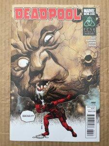 Deadpool #34 (2011)