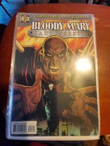 Bloody Mary: Lady Liberty #2 (1997)