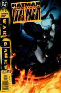 Batman: Legends of the Dark Knight #182, NM (Stock photo)
