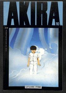 Akira #10