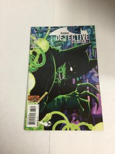 Detective Comics 35 Monster Variant Nm Near Mint DC Comics New 52