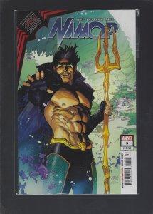King In Black: Namor #5 Variant