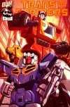 Transformers: Generation 1 (2002 series) #5, NM + (Stock photo)