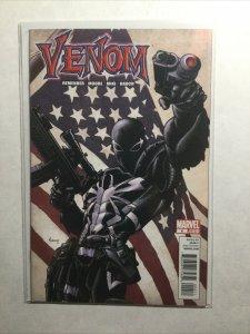 Venom 4 Near Mint Nm Marvel