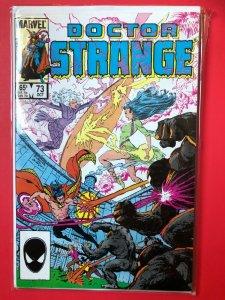 DR. STRANGE V1 #73 1980's MARVEL / HIGH QUALITY