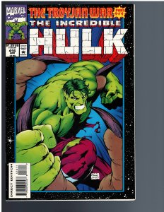 The Incredible Hulk #416 (1994)