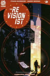 Revisionist, The #2 VF/NM; AfterShock | save on shipping - details inside