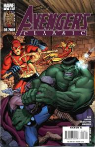 Avengers Classic #3 VF/NM; Marvel | save on shipping - details inside