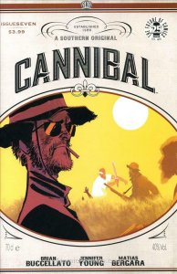 Cannibal #7 VF/NM; Image | save on shipping - details inside