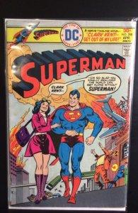 Superman #298 (1976)